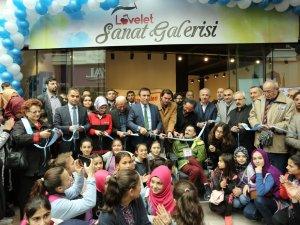 Samsun Canik'te 'Kitap Günleri' Başladı