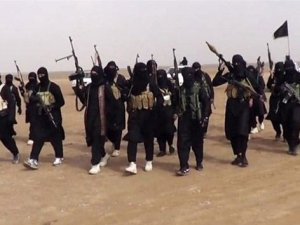 "BM: ""DEAŞ 232 Kişiyi İnfaz Etti"""