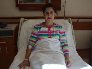 Gaziantep'te Burun Ameliyatında Kalbi Durdu 25 Dakika Sonra Hayata Döndürüldü