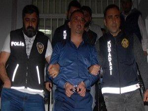 CHP Genel Başkan Yardımcısına Saldıran Şahıs Yakalandı