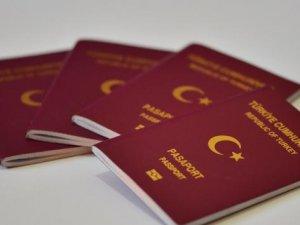 Pasaportta 'Parmak İzi' Dönemi Başlıyor