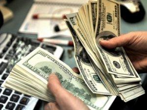 HDP Operasyonuyla Rekor Kıran Doların Günlük Çıkışı 5 Kuruşu Geçti