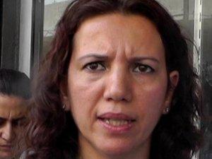 HDP Milletvekili Selma Irmak Tutuklandı