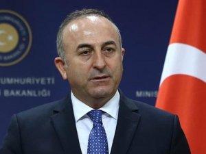 Bakan Çavuşoğlu'ndan Avrupa'ya Sert Yanıt