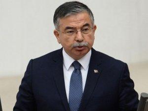 Milli Eğitim Bakanı Yılmaz: 'Sözleşmeli Öğretmenleri 5 Yılın Sonunda Kadroya Alacağız'