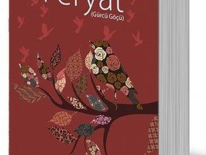 """Yazar İlhan Akın'ın """"Sessiz Feryat"""" Adlı Romanı Gürcü Diline Çevriliyor"""