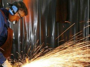 Sanayi Üretimi Eylül Yüzde 3,8 Azaldı