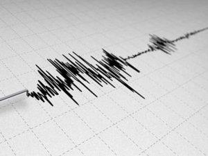 Tokat'ta 3.6 Büyüklüğünde Deprem