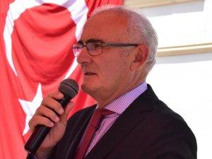 Samsun Büyükşehir Belediye Başkanı Yılmaz'dan 10 Kasım Mesajı