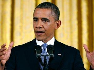 """ABD Başkanı Obama: """"Bizler Şimdi Ülkenin Başarısı İçin Bir Araya Gelmeliyiz"""""""