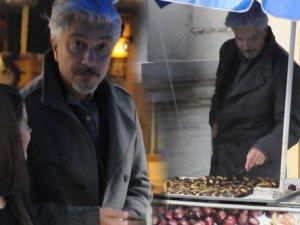 Behzat Uygur Kestane Pişirdi