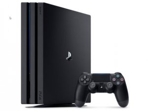 Sony oyunları PlayStation 4 Pro'ya Uyarladı!