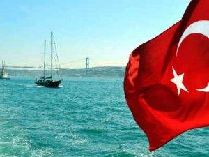 Yatlara Türk Bayrağı Zorunluluğu Geliyor
