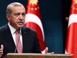 Cumhurbaşkanı Erdoğan'dan AB'ye Görülmemiş Rest!