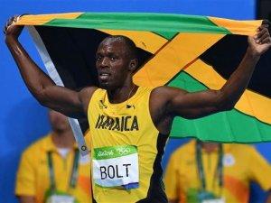 Usain Bolt, Marka Elçisi Oldu