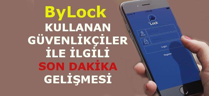 Samsun'da ByLock Kullanan 3 Özel Güvenlikçi ve 1 Öğrenci Adliyeye Sevk Edildi