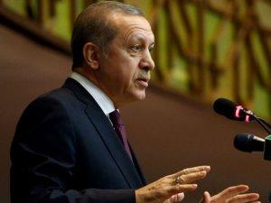 Cumhurbaşkanı Erdoğan'dan Obama Yönetimine Suriye ve FETÖ Eleştirisi
