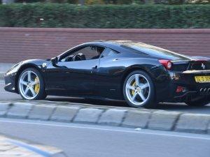 Acun Ilıcalı:Ferrari Yeni Değil
