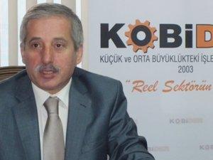 """KOBİDER Genel Başkanı Özgenç, """"Otomotivde Fahiş ÖTV Sermaye ve Emeğe Haksızlıktır"""""""