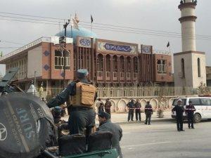 Kabil'de Şii Camisine İntihar Saldırısı: 27 Ölü