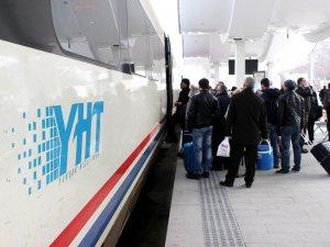 Yüksek Hızlı Tren Kalbe Zarar Vermiyor