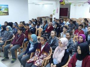 Samsun'da Diyabete Dikkat Çekildi