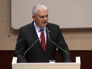 Başbakan Yıldırım: Cinsel İstismar Tasarısını Komisyona Geri Çekiyoruz
