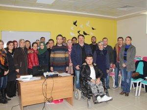 Samsun Vezirköprü'de Uygulamalı Girişimcilik Eğitimi