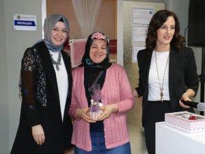 Samsun'da Özgecan'da 'Şiddet' Farkındalığı