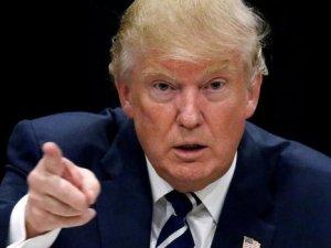 Trump Oyların Yeniden Sayılmasına Kızdı