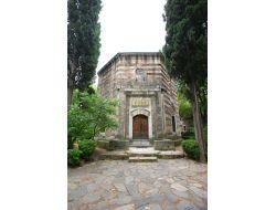 Bursanın Tarihi Mekanları Unesco Dünya Mirası Listesine Girecek
