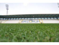 Yeni Erzurum Stadının İsmi Derbi Öncesi Değiştirildi