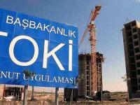 Samsun'da TOKİ Evleri Tanıtım Toplantısı
