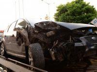 Ordu'da Zincirleme Trafik Kazası: 11 Yaralı