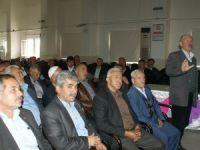 Samsun'da  Kimlik Paylaşım Sistemi'nin Tanıtımı Yapıldı