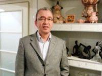 Mustafa Yavuz'un Dayısı Vefat Etti