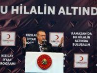 Erdoğan'dan Suriyelilere Vatandaşlık Müjdesi