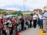 Samsun Ladik'te 52 Çocuk Sünnet Ettirildi