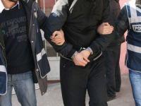 Çorum'da Bir Gazeteci Gözaltında