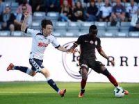 Galatasaray Aarhus'u 3-1 Yendi