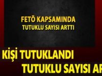 Samsun'da FETÖ Kapsamında Bir Kişi Tutuklandı