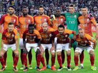Galatasaray'da Deprem