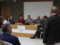 Samsun'un Bafra İlçesi'nin Ulaşım Sorunları Masaya Yatırıldı
