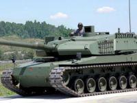 Ali Koç'tan Altay Tankı İçin Teklif