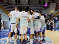 Demir İnşaat Büyükçekmece Basketbol Takımı Organ Bağışı İçin Sahaya Çıktı
