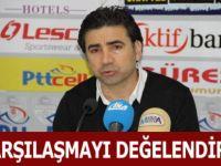 Samsunspor Teknik Direktörü Osman Özköylü Manisaspor Samsunspor Maçını Değerlendirdi