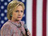 Hillary Clinton Oyların Yeniden Sayımı İçin Atağa Geçti