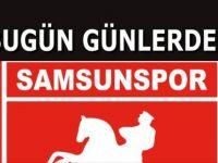 Samsunspor- Elazığspor Maçı Bugün Oynanıyor
