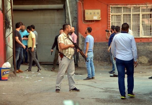 Keşif Heyetini Bombalayan Kişi PKK'lı Çıktı
