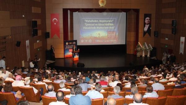 Ak Parti Genel Başkan Yardımcısı Karaaslan: Terörle Mücadeleye Devam Edeceğiz